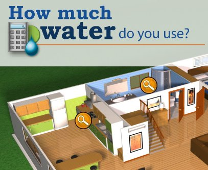 Home Water Works calculator