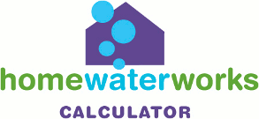 HWW water calculator logo
